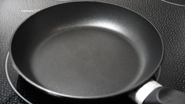 Is using Teflon Cookware safe