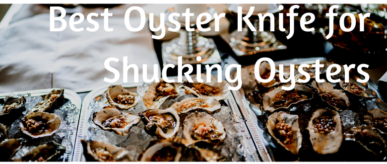 Best Oyster Knife for Shucking Oysters